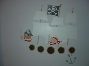 barco pirata (I)