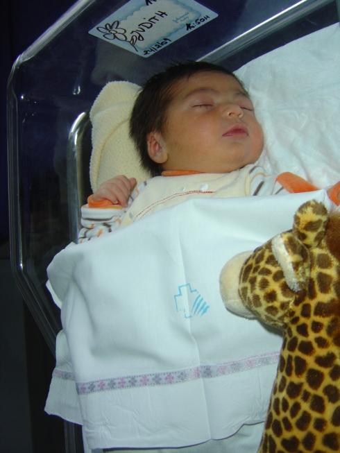 Judith - 26-02-2009 (dos días)