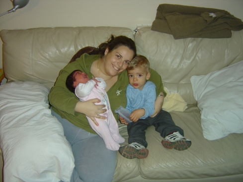 mamá, eric y judith   28-02-09