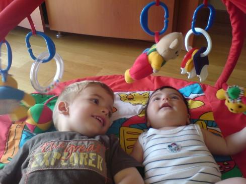 eric y judith  08-05-2009
